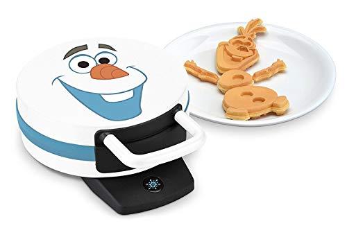 - Disney DFR-15 Olaf Waffle Maker, 12