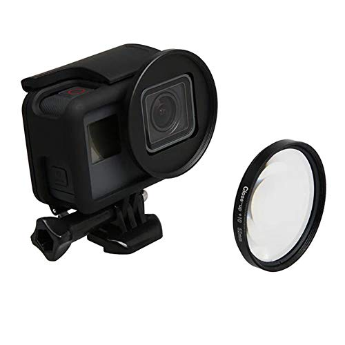 Thing need consider when find go pro zoom lens hero 5?