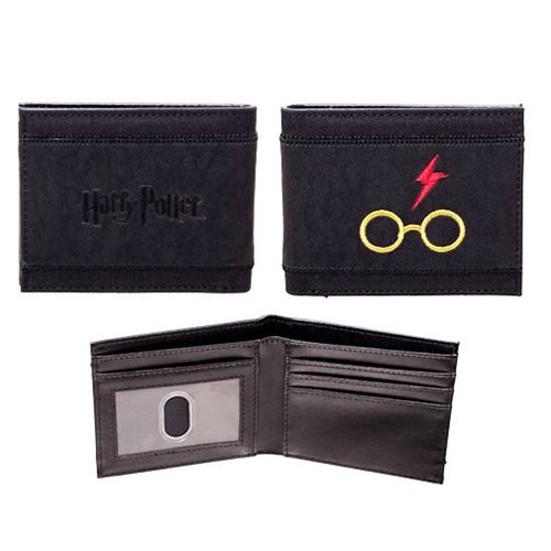 Harry Potter Glasses Bi-Fold ()