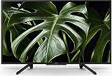 Sony Bravia 125.7 cm (50 inches) Full HD LED Smart TV KLV-50W672G (Black) (2019 Model)