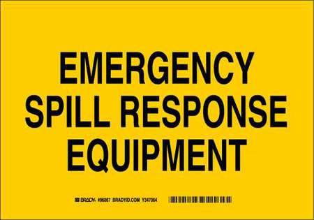 Emergency Spill Response Equipment - 4