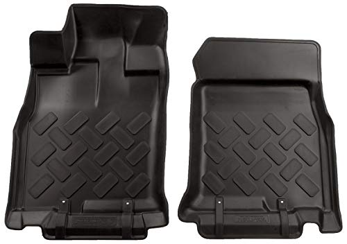 Husky Liners Fits 2011-14 Toyota FJ Cruiser Classic Style Front Floor Mats
