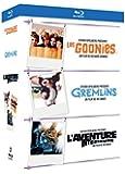 Les Goonies + Gremlins + L'aventure Intérieure - Le Meilleur des Années 90 - Coffret Blu-Ray