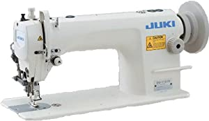 JUKI DU-1181 Industrial Top and Bottom Feed Sewing Machine