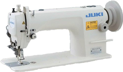 JUKI DU-1181 Industrial Top and Bottom Feed Sewing Machine, Servo ()