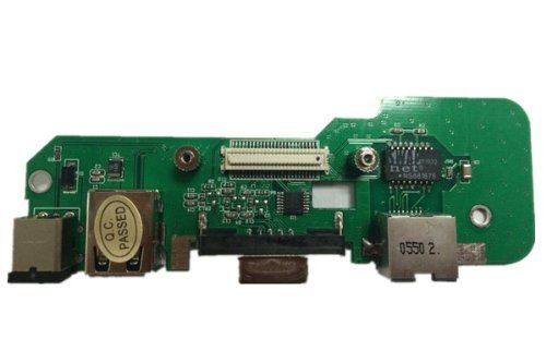 Replacement For DELL INSPIRON 1545 DC POWER JACK CHARGER BOARD by PCRepair (Image #1)