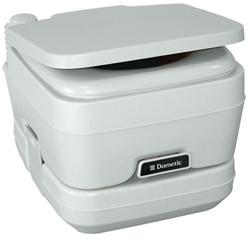 Dometic 311096406 Portable Toilet by Dometic