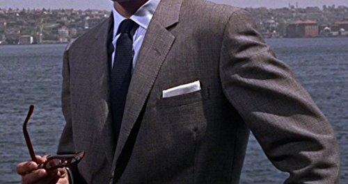 Geoffrey Beene 13 Pack Men's Fine Handkerchiefs 100% Cotton White by Geoffrey Beene (Image #3)