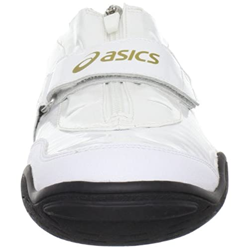 da0fe20949d897 new ASICS Men s Cyber Throw London Track Shoe - broughtonphoto.com.au