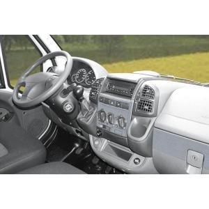 Lasermax Armaturenbrett Veredelung Aluminium Fur Fiat Ducato