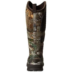 MuckBoots Men's Pursuit Glory Hunting Boot,Realtree Xtra Camo,12 M US