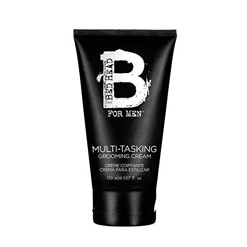 TIGI Multi-Tasking Grooming Cream, Bed Head, 5.07 Ounce