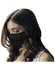 N95 Respirator Mask - Breathing Mask, Pollution Mask Filter and Allergy Mask for Pollen and Protect Against Illness, Allergens, Pollutants and Maintain Better Health