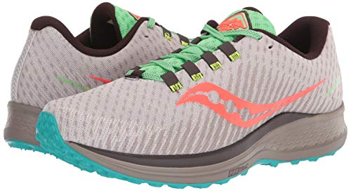 Saucony Men's Canyon Tr Trail Running Shoe
