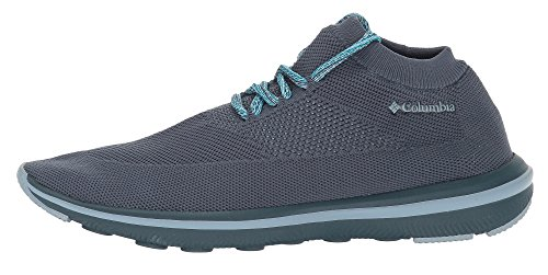 Whale Multisport Lace dark Mirage Femme Columbia Outdoor Chaussures Chimera qfxtY