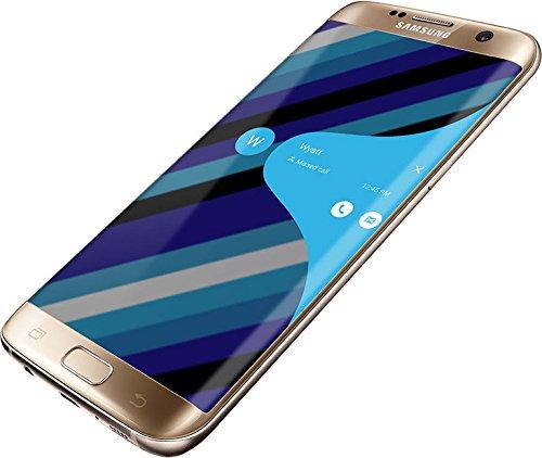 Samsung Galaxy S7 Edge G935A 32GB - Gold Platinum