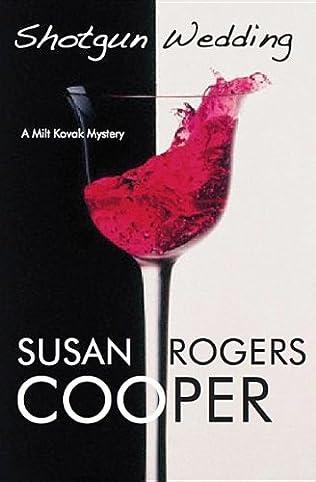 book cover of Shotgun Wedding