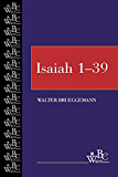 Isaiah 1-39 (Westminster Bible Companion)