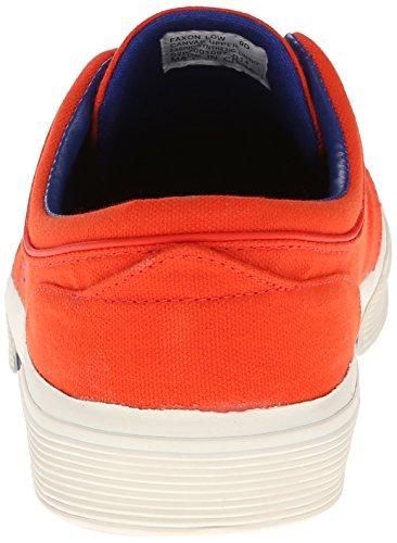 Polo Ralph Lauren Mens Faxon Sk Vlc Sneaker Agrodolce