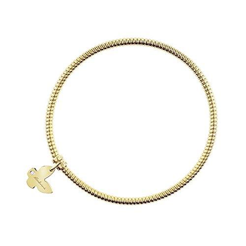 Minimal Bracelet Salvini Pop 20069003or jaune diamant