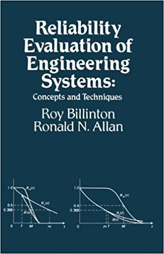 Reliability Evaluation of Engineering Systems: Concepts and Techniques by Roy Billinton (2012-12-16)