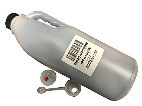 AAA Toner Refill Kit for Canon 119, MF414/416/419/5850/5880/5950/5960/6160/6180 (1,000g) (Black)
