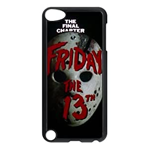 iPod Touch 5 Cell Phone Case Black Friday The 13TH NF6033477