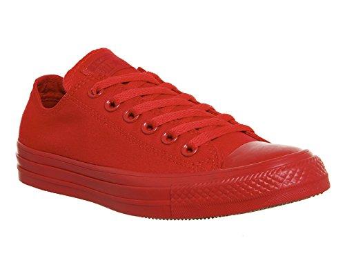 All Calzado Converse Ox Rojo W Star dZxZUfq6