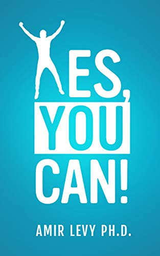 Yes, You Can! by Dr. Amir Levy ebook deal