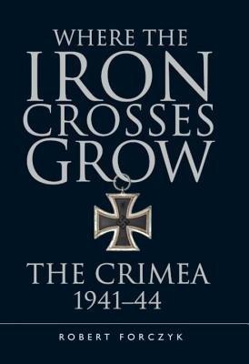 Where Iron Crosses - 4