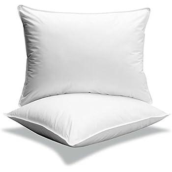 Amazon Com Giselle Hotel Quality Polyester Fiber Euro 27
