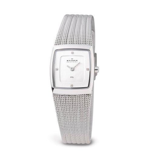 Reloj Mujer Skagen 380XSSS1 (22 mm)