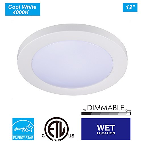 120 Volt Led Light Fixtures