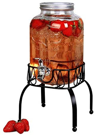 Estilo EST3088 Spigot Beverage Dispenser product image