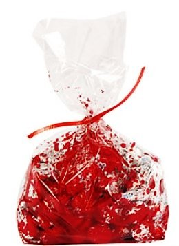 Bloody Treat Cellophane Bags -