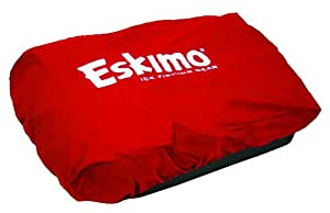 Eskimo Travel Cover for 2-Person Ice Shelter