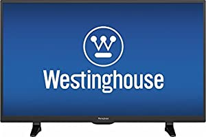Westinghouse WD40FB2530 40-Inch 1080p Smart LED TV (Certified Refurbished)