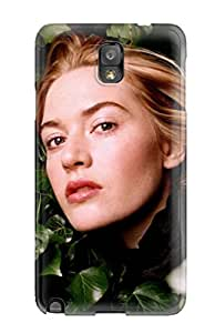Tpu Galaxy Shockproof Scratcheproof Actress Celebrity Hard Case Cover For Galaxy Note 3