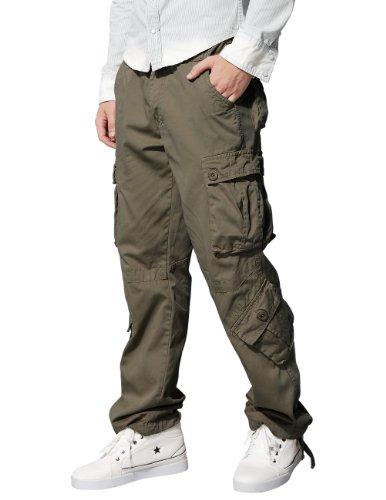 Match Men's Cargo Pants