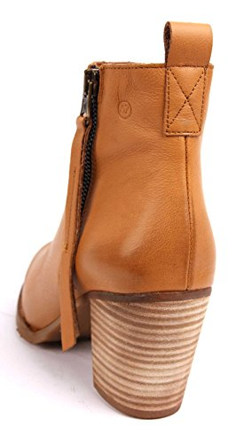 Sixtyseven Ankle Boots Nange natura