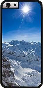 Funda para Iphone 6 Plus (5,5'') - Lo Alto De Las Montañas by Carsten Reisinger