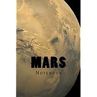 Marzo: cuaderno