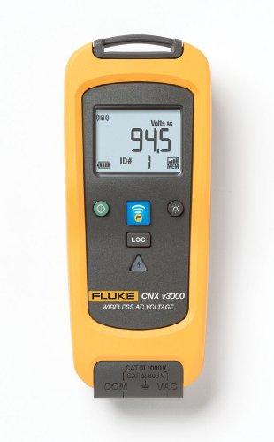 (Fluke CNX v3000 AC Wireless Voltage Module )