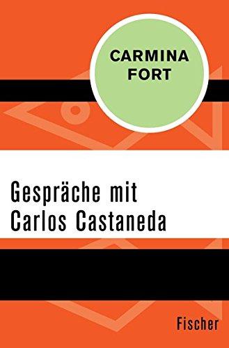 Gespräche mit Carlos Castaneda