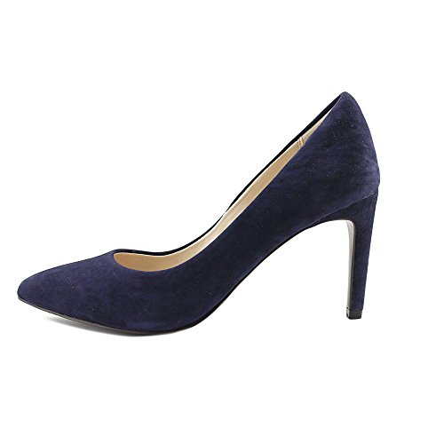 Cole Haan Mujeres Grand 85 Mm Suede Pointed Toe Classic Bombas TorHombresta De Lluvia