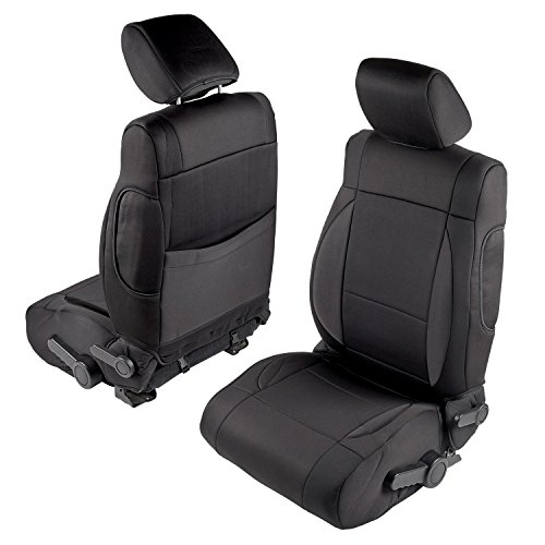 Smittybilt 471501 Neoprene Seat Cover product image