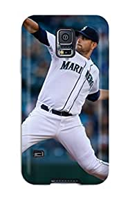 Michael paytosh Dawson's Shop Best seattle mariners MLB Sports & Colleges best Samsung Galaxy S5 cases 6920400K190923281