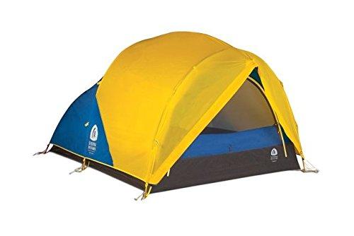Sierra Designs Convert 2 Tent - 2 Person, 4 (Convert 2 Person Tent)
