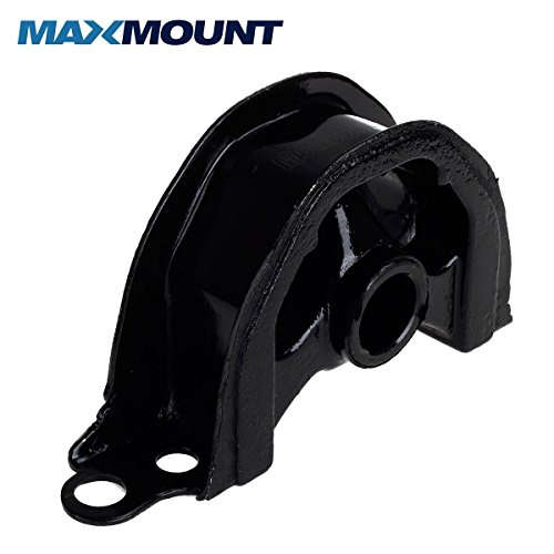 MAXMOUNT Engine Motor Mount Front A6520 For 1997-2001 Honda CR-V 2.0L Automatic Trans/1992-2000 Honda Civic 1.5L 1.6L/1993-1997 Honda Civic del Sol 1.5L 1.6L Del Sol Motor Mount
