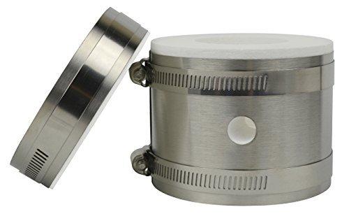 Kwik Kiln Propane Melting Furnace for Gold Melting Precious Metal Jewelry Casting (Jewelry Casting Furnace)